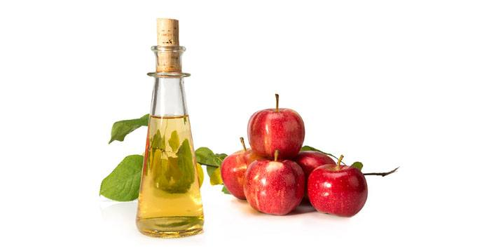 natural remedies for rosacea using apple cider vinegar
